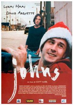 "QC306 - ""Johns"" / Scott Silver 1996 / Drama / (USA)"