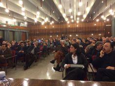 Incontro sulla crisi agrumicola presso la sede dell'Ars di Catania