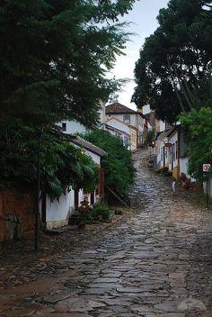 Sao joao del rei,Minas Gerais.BRasil South America, Google Images, Brazil, Cities, Street, Beautiful, Minas Gerais, Colonial Architecture, Cell Wall