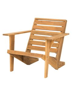 Safavieh Lanty Adirondack Chair
