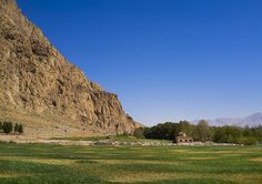 Bisotun Unesco World Heritage Site, Iran | Flickr - Photo Sharing!