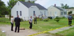 Henrico police shoot pet as they notify family of son's homicide