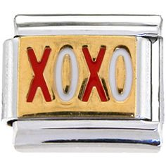 XOXO Charm for mom