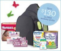 Free Backpack from Nestle filled with free formula, baby samples, and coupons!  Go Here => http://freebies-for-baby.com/3890/5-free-diaper-bags-filled-with-free-baby-stuff/  #FreeBabyStuff  #BabySamples  #Nestle