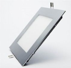 230V LED SMD Einbaustrahler/Panel 200x200mm - Dimmbar - warmweiß - 750 Lumen: Amazon.de: Beleuchtung