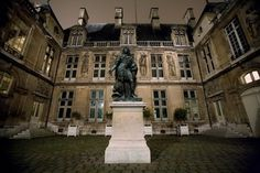 The Museum of Parisian history is called the Carnavalet museum. And this article is about this interesting sight of Paris.    The famous museum is located in an old mansion with the same name, and its exposition consists of as art as historical collections. Also we must remember that this old building is a bright example of architectural art, because its author was the famous French architect, creator of the majestic Louvre – Pierre Lescot. Today the house is the Carnavalet museum, but…