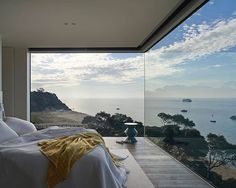 Residence Point King in #Australia designed by HASSELL / Photo by Earl Carter #d_signers