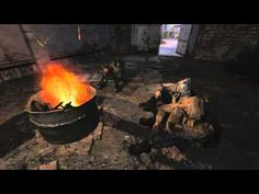 Анекдот про солдата и сталкера / S.T.A.L.K.E.R.: Тень Чернобыля