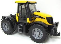 JCB Fastrac 3220 by Bruder Toy Toys