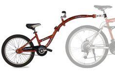 WeeRide Pro-Pilot Tandem Bicycle Trailer WeeRide http://www.amazon.com/dp/B001STXC2A/ref=cm_sw_r_pi_dp_VQsLub1CSHYAS