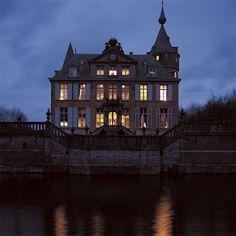 Castle of Axel Vervoordt