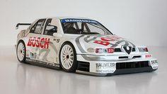Alfa Romeo 155 DTM - Bosch - 08