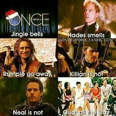 YASSER THIS IS ALMOST EVERYTHING WE JUST NEED EVIL QUEEN