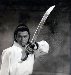 David Chiang (John Chiang)