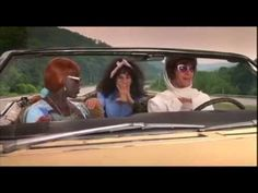 Remember that time when Patrick Swayze Wesley Smiles and John Leguizamo dressed in drag and drive across America? To Wong Foo Thanks For Everything! Drive Across America, To Wong Foo, Thanks For Everything, Patrick Swayze, Latest Movies, I Movie, Life Is Good, Have Fun