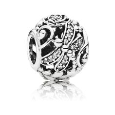 Pandora Charm Funkelnde Libellen 791733CZ