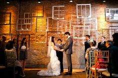 Look at these gorgeous hanging antique window panes at weddings…omg! Description from tuttobellablog.com. I searched for this on bing.com/images