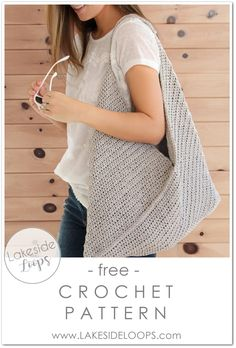 Miller Crochet Market Bag – FREE Pattern – Lakeside Loops Source by astagenis bags Crochet Beach Bags, Free Crochet Bag, Crochet Market Bag, Crochet Tote, Crochet Handbags, Crochet Purses, Crochet Diaper Bag, Crochet Granny, Purse Patterns Free