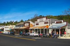 Why You Should See Julian, California: Downtown Julian, California