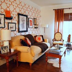 The Greatest Living Room Layout Ideas_02