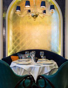 Kris Turnbull Studio - Fine Dining Restaurant Belfast @kristurnbull135 Best Interior Design, Top Interior Designer, Interior Design, Luxury Furniture, Home Decor Ideas, Home Interior Decor, Living Room Decor, Design Furniture. For More News:http://www.covetlounge.net/all-products/