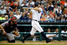 Detroit Tigers vs. Houston Astros - 7/30/16 MLB Pick, Odds, and Prediction