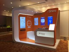 Exhibition Stand Design, Exhibition Stall, Exhibition Display, Kiosk Design, Display Design, Stand Modular, Digital Menu Boards, Stand Feria, Expo Stand