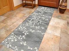 Amazon.de : flur teppich lang rutschfest Rugs, Home Decor, Farmhouse Rugs, Interior Design, Home Interior Design, Floor Rugs, Rug, Home Decoration, Decoration Home