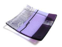 www.fusedglassgallery.com full dessert_purple_circles.jpg