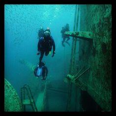 USS VANDENBERG, Key West 2010