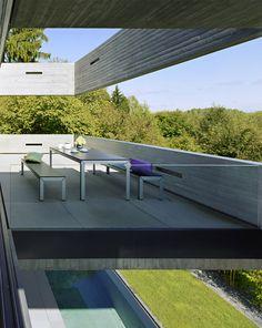 House N / Bembé Dellinger Architekten,© James Silverman