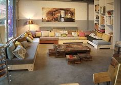 piet hein eek: prolific and eclectic – PadStyle | Interior Design Blog | Modern Furniture | Home Decor