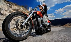 Groupon - Scenic Motorcycle Passenger Rides from Wind Therapy Rides (Up to 54% Off). Three Options Available.  in Wind Therapy Rides. Groupon deal price: $37