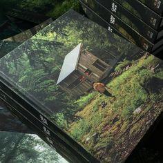 The Cabin Porn Book
