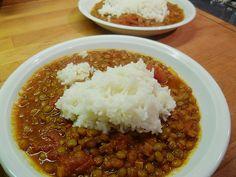 Indische Linsen, ein raffiniertes Rezept aus der Kategorie Gemüse. Bewertungen: 241. Durchschnitt: Ø 4,5.
