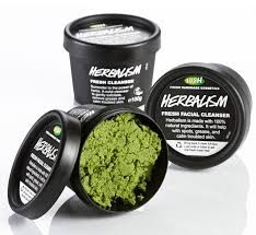 Lush Herbalism I've seen some good reviews about this product  bad ones, but I really wanted to give it a shot. Main reason being, that it is all natural  handmade. I wanna give it a shot, but I need a really good reason why I should first.