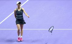 Cara Black Photos - BNP Paribas WTA Finals: Day 4 - Zimbio