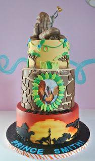 The Lion King cake Lion King Theme, Lion King Party, Lion King Birthday, Baby 1st Birthday, Cool Birthday Cakes, Birthday Ideas, Lion Cakes, Lion King Cakes, Lion King Baby Shower