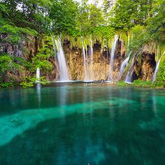 national parks in croatia | Croatia