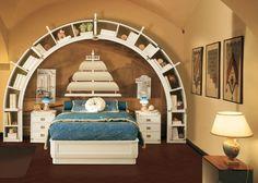 5 Bookshelves Ideas For Your Kids Room