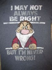 Slightly Older Grumpy Tees and Tops Funny Cartoon Quotes, Cartoon Jokes, Funny Cartoons, Funny Jokes, Classic Cartoon Characters, Classic Cartoons, Grumpy Dwarf, Snow White 7 Dwarfs, Collage Des Photos