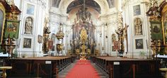 The Best of World and Czech Music: Cathedral of St. Clement | Do.15.05. 19 Uhr und Sa. 17.05. 19 Uhr | 27€ | Mozart (Nachtmusik, Ave Verum, Alleluja), Bach (Fantasie, Toccata), Pachelbel (Canon) | Bohemian Symphony Orcherstra Prague (Organ, Soprano)
