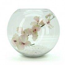 Weddings n Events. Glass Fish Bowl, Glass Vessel, Floral Wedding, Diy Wedding, Hanging Vases, Floral Supplies, Bottles And Jars, Floral Centerpieces, Event Planning