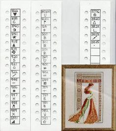 Gallery.ru / Фото #23 - кельтская коллекция - shamrock