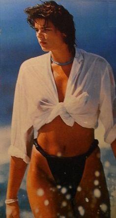Stephanie 1986