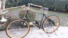 Old Bicycle, Bike, Vehicles, Vintage, Bicycles, Bicycle Kick, Bicycle, Car, Vehicle