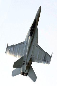 F-18...one sweet fuckin' piece of technology!!!