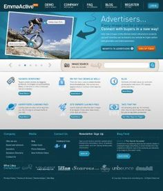 Page CSS Based Web Design Gallery - Designers love nature! Web Design Gallery, Around The Worlds, Colours, Nature, Nature Illustration, Off Grid, Mother Nature