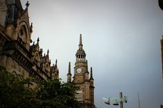 Glasgow City Centre, San Francisco Ferry, Building, Travel, Viajes, Buildings, Destinations, Traveling, Trips