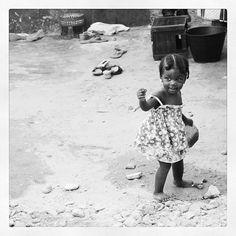 ♥ / Kinshasa - DRC, Africa
